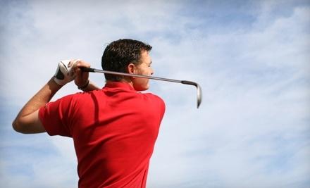 Golf NYC: Kissena Golf Course on Weekdays - Golf NYC in Flushing