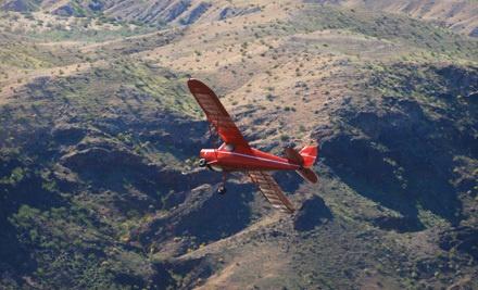 Classic Air Aviation - Classic Air Aviation in Mesa