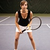 Up to 52% Off Clinic at Glastonbury Tennis Club