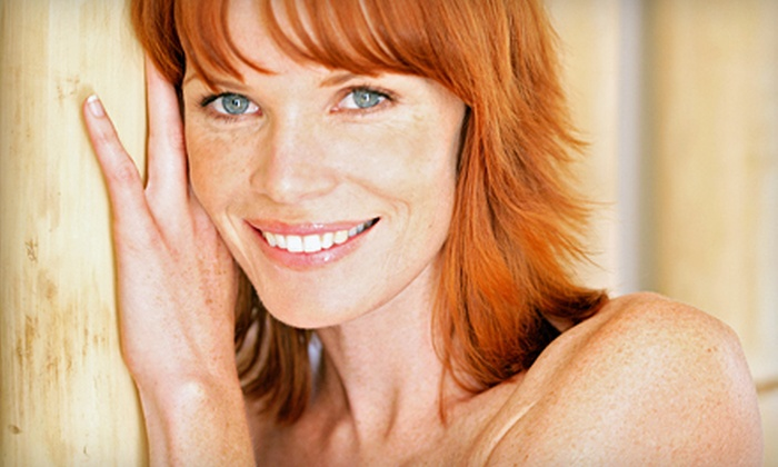 Laser & Wellness Center - Vancouver: Facial, IPL Treatment, or Face-and-Neck Laser Resurfacing at Laser & Wellness Center in Vancouver (Up to 64% Off)