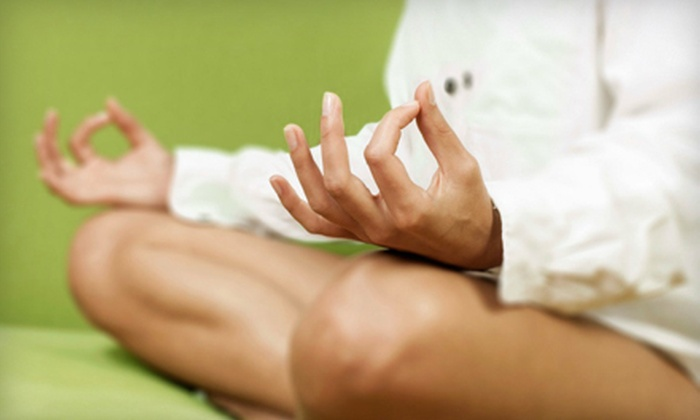 Yoga Oasis  - Clarkston: 5 or 10 Classes at Yoga Oasis in Clarkston (Up to 73% Off)