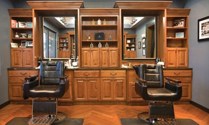 Fino for Men - The Lakes/Country Club: $20 for a Men's Signature Haircut at Fino For Men