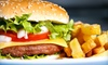 Messner's Wrigley Grille - Lakeview: $20 for a Pub Meal for Two at Messner's Wrigley Grille (Up to $41.40 Value)