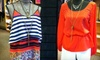 Linda's Loft - Jenkintown: $30 for $75 Worth of Women's Clothing and Accessories at Linda's Loft in Jenkintown
