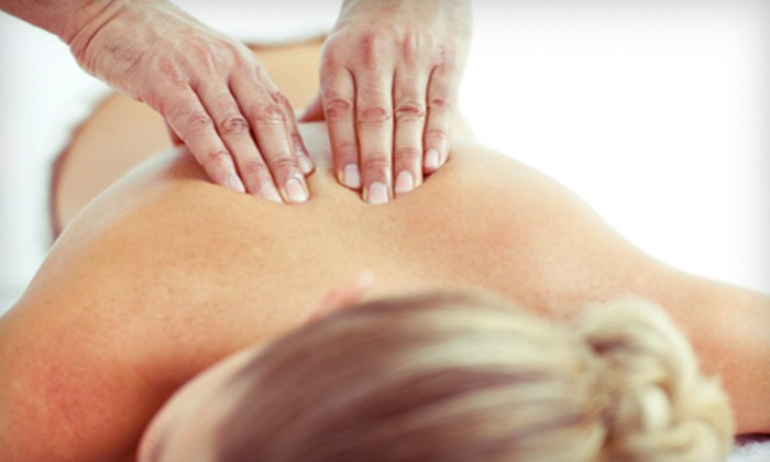 Erin Duey, NC - Moore: One-Hour Deep-Tissue or Swedish Massage at Erin Duey, NC, in Moore (Up to Half Off)