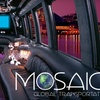 Half Off at Mosaic Global Transportation