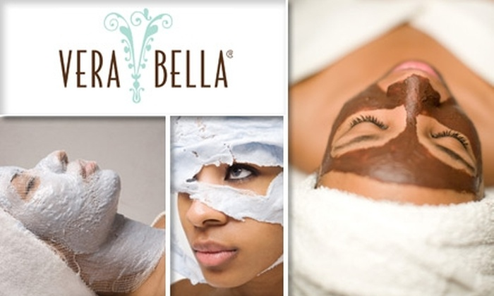Verabella Skin Therapy - Beverly Hills: $50 for $100 Worth of Beautifying Skin Services and Products at Verabella Skin Therapy, Plus a Free Verabella Product
