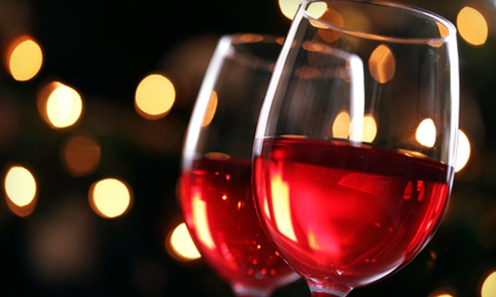 Downers Grove Wine Shop - Downers Grove: Wine-Tasting Class for Two, Four, or Six at Downers Grove Wine Shop (Up to 53% Off)