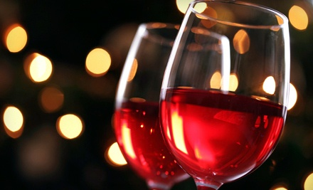 Wine-Tasting Class for 2 - Downers Grove Wine Shop in Downer's Grove