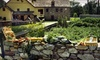 Greenbank Mills and Philips Farm - Wilmington: $7 for Two Adult Admissions to Greenbank Mills and Philips Farm ($14 Value)