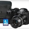 $149 for a Fuji Finepix S2980 Camera Bundle