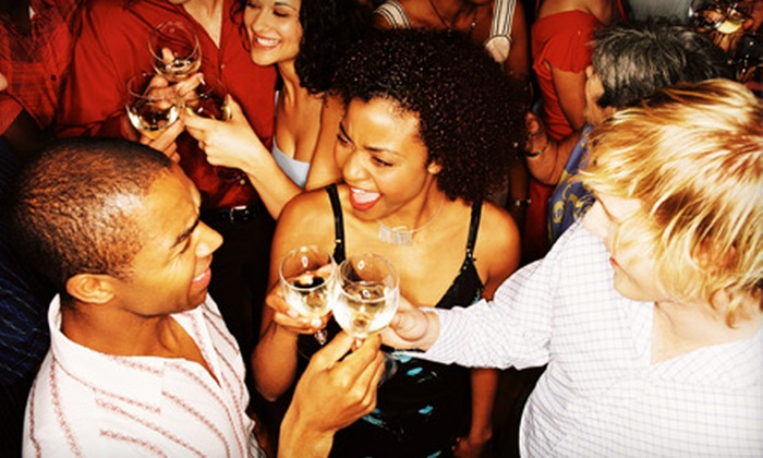 Club Viva Las Vegas - The Strip: $24 for a Club-Hop Party Package with Executive Shuttle Bus and VIP Entry from Club Viva Las Vegas ($49 Value)