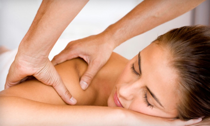Ocean Day Spa - Intracoastal Pointe Condominiums: Massage or Facial, Massage and Facial, or Massage, Facial, and Makeup at Ocean Day Spa in Jupiter (Up to 55% Off)
