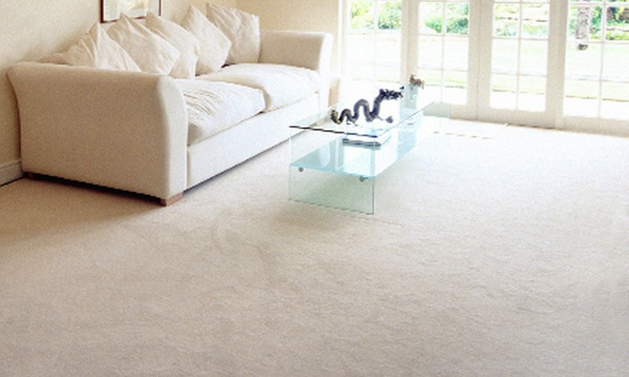 Total Carpet Cleaning Solutions - Parkview: Carpet Cleaning for Four, Six, or Eight Rooms from Total Carpet Cleaning Solutions (61% Off)