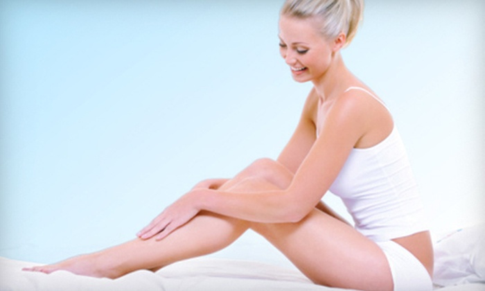 Image Medical Spa of Fort Lauderdale - Harbordale: Laser Hair-Removal Treatments on a Small, Medium, or Large Area at Image Medical Spa of Fort Lauderdale (Up to 91% Off)