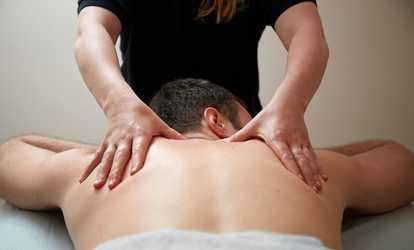 image placeholder image for One or Two 60-Minute Therapeutic Massages at  WellQuest Massage (Up to