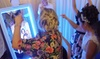 Up to 58% Off Photo-Booth Rental from Photo Booth Parties