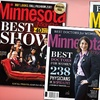 """Minnesota Monthly"" – 52% Off Two-Year Subscription"