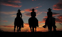 Arizona Dude Ranch with Horseback Riding