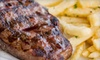 Aixois Brasserie - The Downtown Loop: $15 for $30 Worth of French Cuisine and Drinks for Dinner at Aixois Brasserie