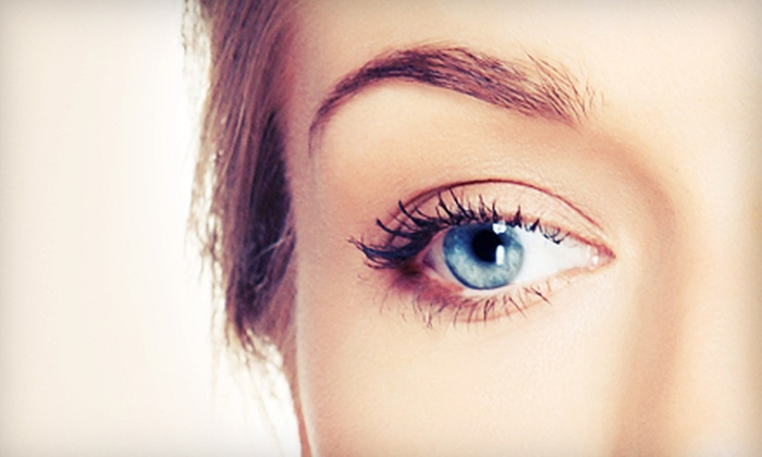 Cosmetic Plastic Surgery Institute - South Laguna: $1,399 for an Upper-Eyelid Lift for Both Eyes at Cosmetic Plastic Surgery Institute in Laguna Beach ($2,800 Value)