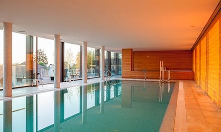 Hotel do Templo 4* — Braga: 1 ou 2 noites para dois em quarto duplo com pequeno-almoço, welcome drink e spa desde 49€