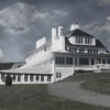 Eerie Shadows at 200-Year-Old Country Inn