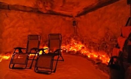 Salt Cave - Salt Cave in Naples