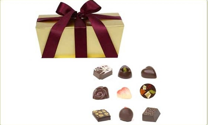 Chocolatines - Chicago: 45% off Valentines Day Chocolates