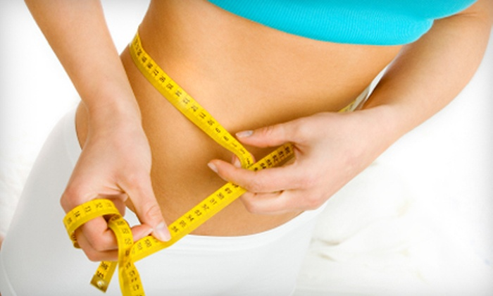 Ocala Women's Fitness - Ocala: $29 for a Formostar Encore Infrared Body-Wrap Treatment at Ocala Women's Fitness