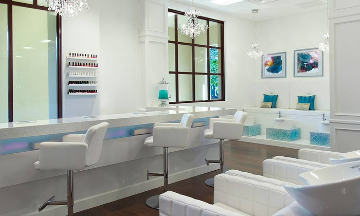The Blue Daisy - Verrado: 60-Minute Facial at The Blue Daisy (Up to 31% Off). Two Options Available.