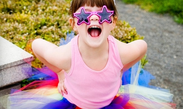 Tiny Belles Boutique: $15 for $30 Worth of Tutus and More from Tiny Belles Boutique