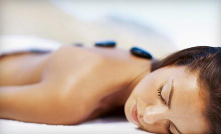 60-Minute Hot-Stone Massage (a $95 value) - The Bodhi Tree Salon & Day Spa, LLC in Murfreesboro