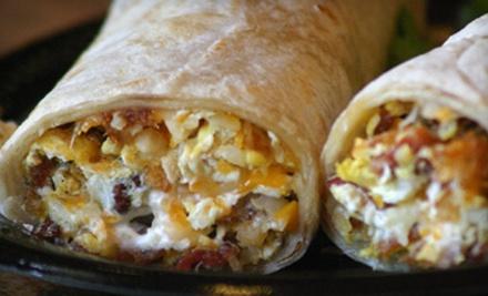 $14 Groupon to San Diego Taco Company - San Diego Taco Company in Salem
