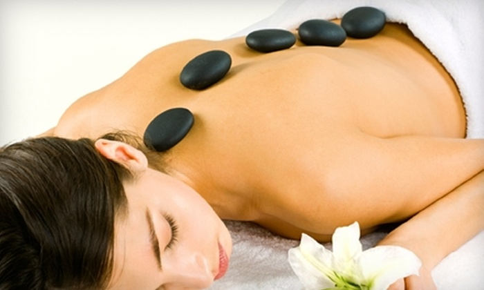 Houston Center for Massage - Northwest Harris: $47 for a 90-Minute Swedish or Hot-Stone Massage at Houston Center for Massage in Woodlands ($95 Value)