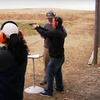 Up to 54% Off Beginners' Shooting Class in Parma
