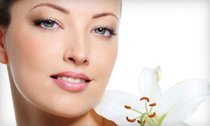 Asheville Medical Aesthetics - Downtown Ashville: Med Spa Treatments at Asheville Medical Aesthetics. Three Options Available.