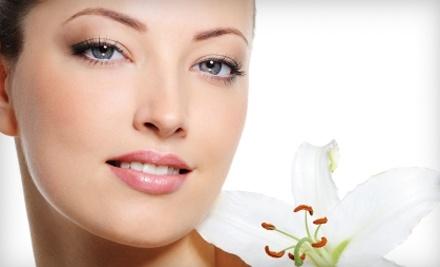 Asheville Medical Aesthetics: 3 Laser Hair-Removal Sessions for Bikini Line, Lower Face, or Underarms - Asheville Medical Aesthetics in Asheville