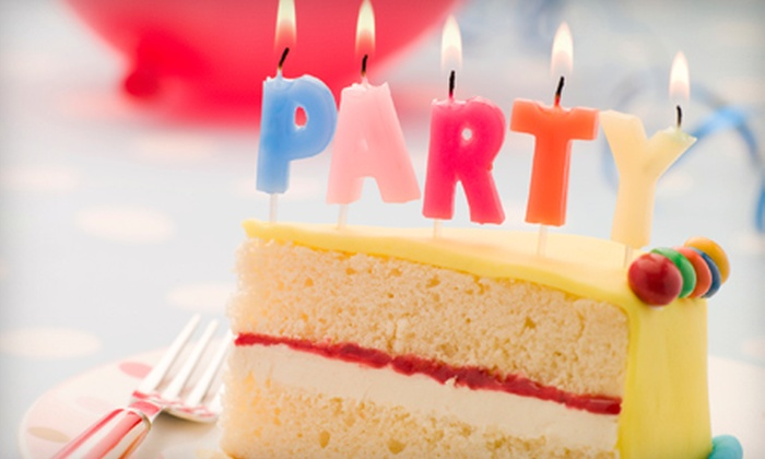 Party Time Party Supply - Multiple Locations: $10 for $20 Worth of Party Supplies at Party Time Party Supply