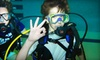 Underwater World Scuba - South Central Omaha: $25 for an Intro to Scuba Class at Underwater World Scuba in Ralston ($50 Value)