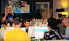Abrakadoodle of Denver Metro - LoDo: $99 for Paint n' Party for 12 Adults from Abrakadoodle of Denver Metro ($329 Value)
