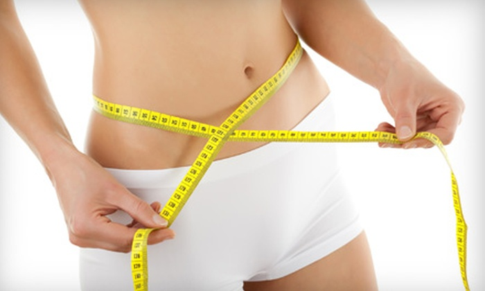 Vivande Medical Spa  - Woodward Park: $599 for Three Lipodissolve Body-Contouring Treatments and Private Consultation at Vivande Medical Spa ($1,200 Value)