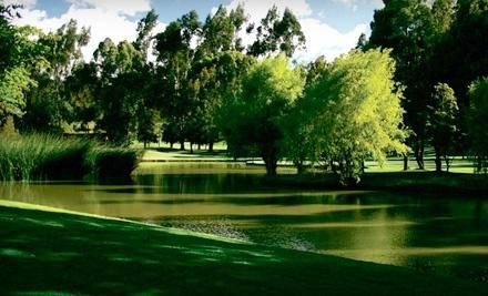 Whiteford Valley Golf Club - Whiteford Valley Golf Club in Ottawa Lake