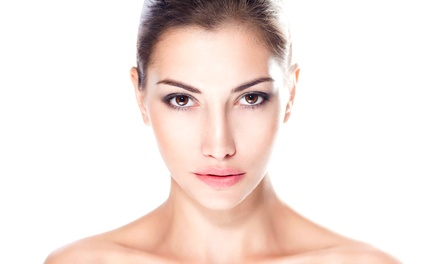 One or Three Microdermabrasions at Precise Skin Care Salon (Up to 52% Off)