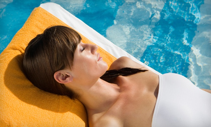 Planet Beach Contempo Spa - Multiple Locations: $29 for One Week of up to Seven Spa Services (Up to $273 Value)
