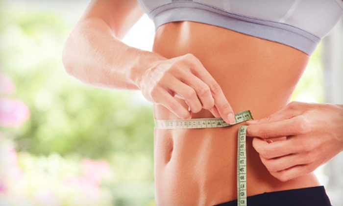 Laser Wellness Center - Multiple Locations: $125 for a Body-Contouring Package at Laser Wellness Center ($835 Value)