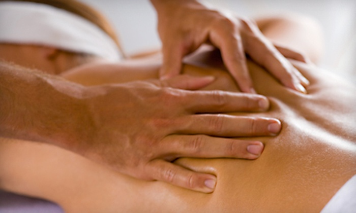 Skin Spa - Multiple Locations: Massage at Skin Spa. Four Swedish or Deep-Tissue Massage at Skin Spa. Packages of One or Three Available. (Up to 60% Off)
