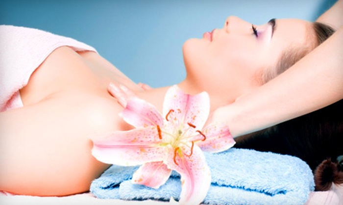 Habitude Salon and Spa - Adams: $40 for $80 Worth of Spa Services at Habitude