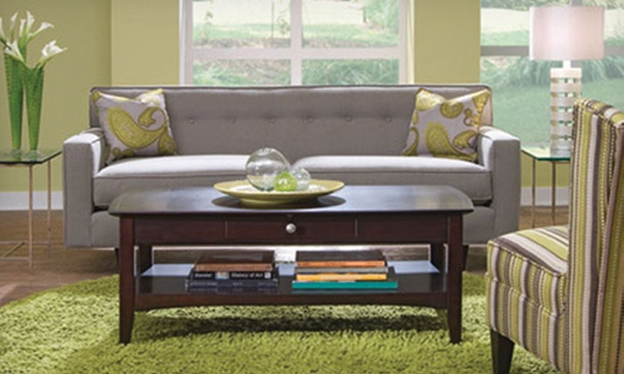 Hi-Style Furniture Co. - Wicker Park: $40 for $100 Worth of Furniture and Home Decor at Hi-Style Furniture Co.