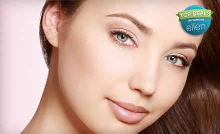 60-Minute EMerginC Organics Facial (a $99 value) - Pure Bliss Day Spa in Jupiter